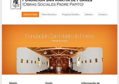 Fundación SMP